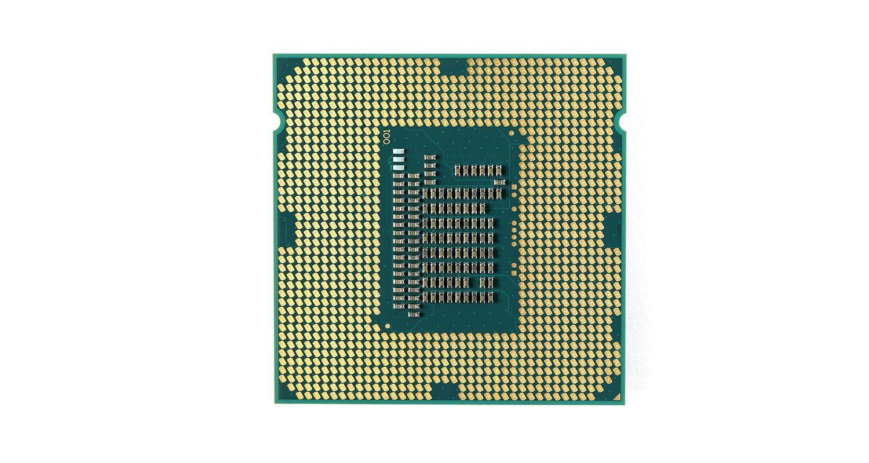 コンピュータープロセッサ(CPU)
